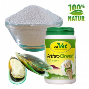 Arthro Green Collagen - cdVet
