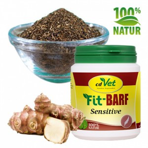 Fit-BARF Sensitive - cdVet